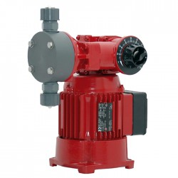 MIDIDOS E48 PVC (FPM) 400 VAC