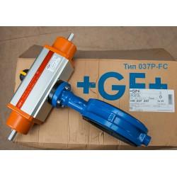 Тип 037P-DA d140 DN125 (код...
